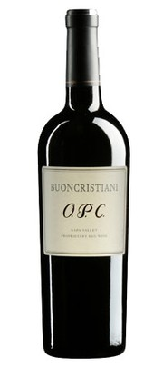 2013 Buoncristiani O.P.C. - Proprietary Red - 15th Anniversary Vintage