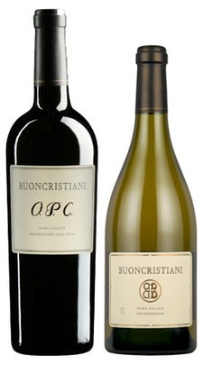 OPC & Chardonnay Mixed Case
