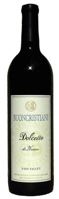 Library Vintages of Buoncristiani Dolcetto