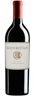 Library Vintages of Buoncristiani Cabernet Sauvignon